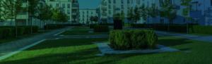kazaro - Parquizacion y Mantenimiento de Espacios Verdes